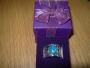 Ladies Sterling Silver Filigree Ring