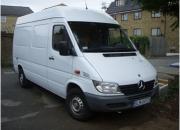 N17 tottenham  man & van available 24/7 moving,07940400371,