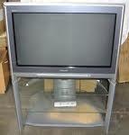 "Panasonic wide screen tv 32"" (tx-32pd30)"