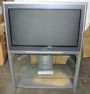 Panasonic wide screen TV 32