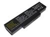 Asus f2j, f2je laptop battery £26.99 4400mah