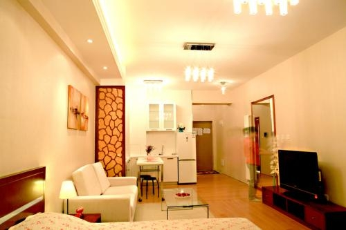 Low cost short term/temporary apartments in beijing&shanghai - a popular hotel alternative