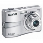 SANYO VPC-S870 DIGITAL CAMERA
