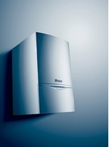 Pictures of New boiler installation north london 4