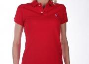 Ralph Lauren Short Sleeve Skinny Fit Polo