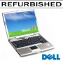 £189.99 Laptop - Dell Latitude D610 - 1.7Ghz, 1GB Ram, 40GB HDD