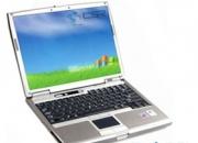 £189.99 laptop - dell latitude d610 - 1.7ghz, 1gb ram, 40gb hdd