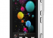Sony Ericsson Satio Silver  with fantastic applications