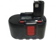 BOSCH 2607335537 24V 3.0Ah battery pack UK GBP67.9
