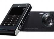 LG KU990 Viewty With 5 MP