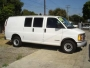 Chevrolet 2500 Conversion Vans For Sale