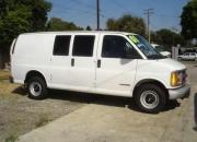 Chevrolet 2500 Conversion Vans For Sale