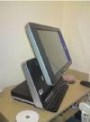 hp touchsmart pc touchscreen