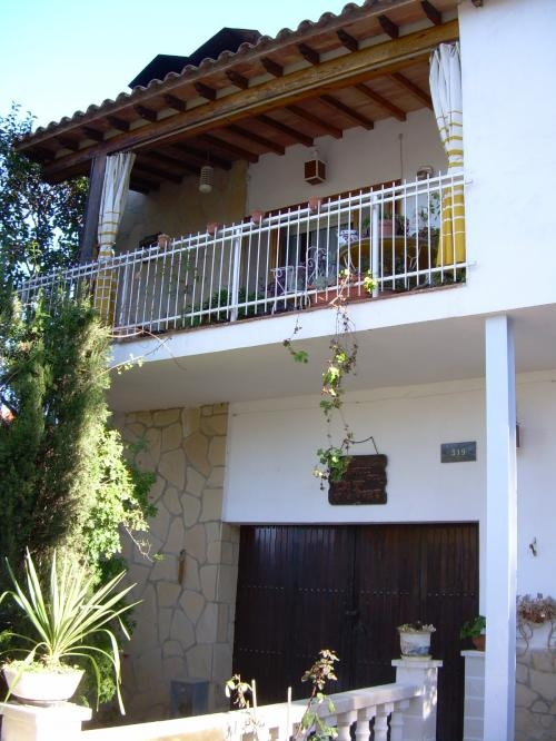 For sale **beautiful mountain house in spain**