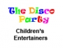 Children's Disco Party  Entertainer, Magic, Essex, Suffolk
