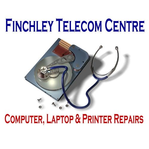 Computer, laptop and printer repair