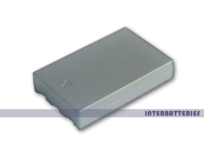 Replacement for canon nb-1l, nb-1lh digital camera battery