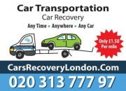 Vehicle transporter, car  and van recovery, recovery uk