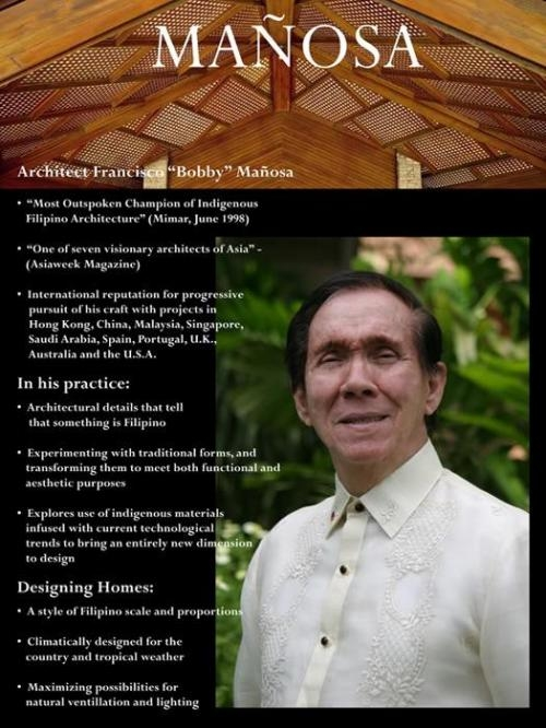 From the creator of amanpulo!!!!! exclusive community in new manila !!!!!!!