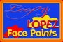 Loopy Lopez Face Paints
