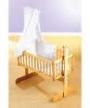 little angles , swing crib