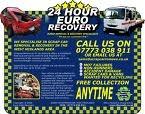 Scrap cars /mot failures wanted for cash in birmingham