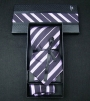 fashion style Armani necktie,sunglasses