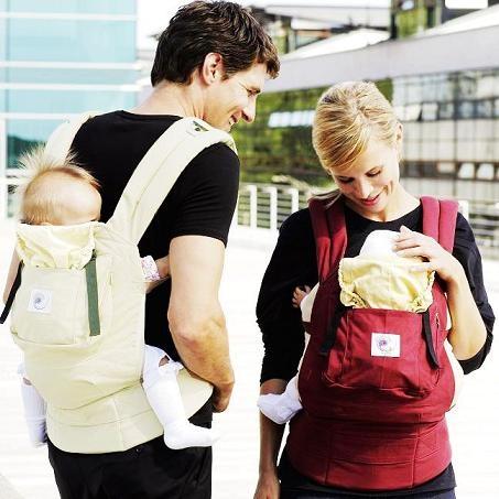 Ergo baby carrier baby sling