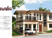 Shanata @ the mandara ? single detached home near tagaytay