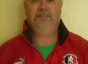 Experienced senior football manager available