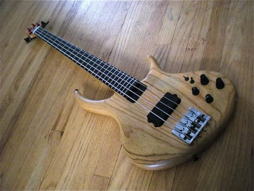Tobias growler bass