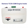 GSM Alarm System S3523 (With Voice instruction)