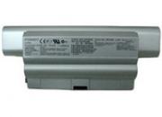 Sony vgn-fz460e battery