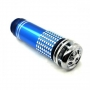 BLUE MINI CAR IONIC FRESH AIR PURIFIER