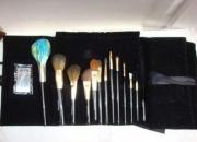 Chanl 13pcs makeup brush set