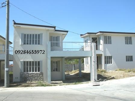 Pictures of Hollywood b model in imus house and lot for sale 4bedrooms 2cr house and lot for 2