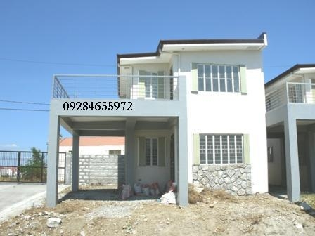 Pictures of Hollywood b model in imus house and lot for sale 4bedrooms 2cr house and lot for 1