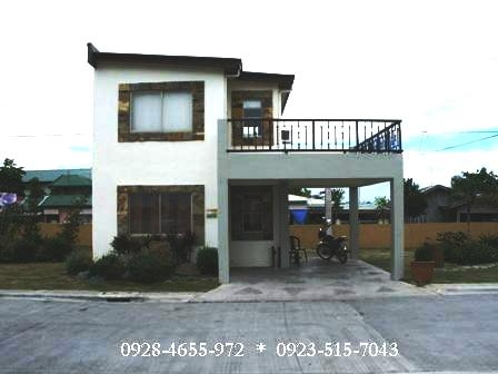 Pictures of Oakwood single attached 4bedrooms 2cr 20mins to alabang 2
