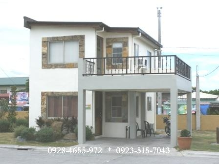Oakwood single attached 4bedrooms 2cr 20mins to alabang