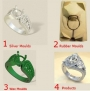 Sell Customs Jewelry Design