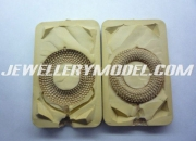 Models for jewellery ,gem jewellery molds