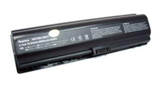 Hp dv 6000 laptop battery 8800mah