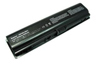 Replacement hp pavilion dv2000 laptop battery