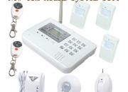 Burglar home alarm s100