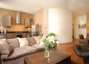 Modern apartment 2 bedrooms great location.