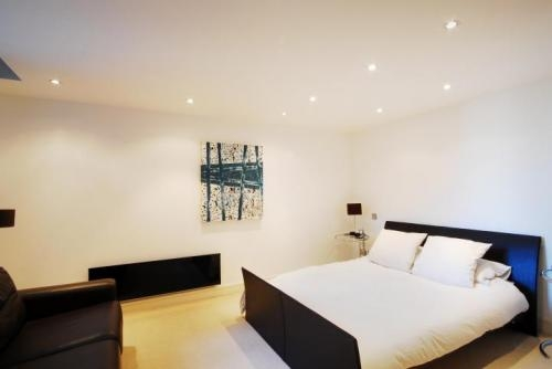 Stunning two bedroomed flat, recently refurbished.