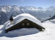 Ski chalet booking service!