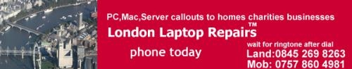 London laptop repairs .co.uk