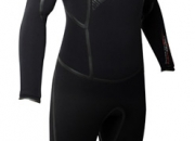 wetsuit gul vortex 6/5/4 with detachable hood