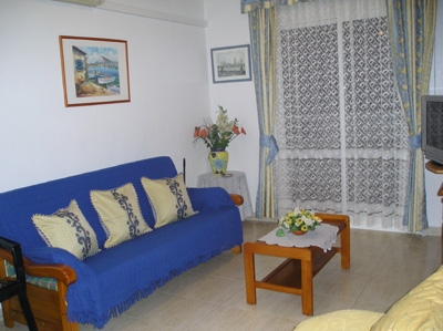 Lovely 2 bed vacational apartment-torrevieja-spain